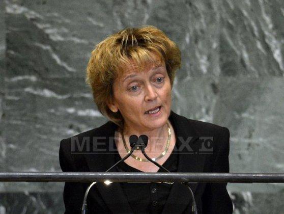 Imaginea articolului Ministrul elveţian al Finanţelor şi-a anunţat demisia, după victoria partidului naţionalist SVP
