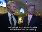 """Imigraţia împinge Suedia spre naţionalism: """"Nu vrem să arătăm ca un român jegos"""", declară un tânăr - VIDEO"""