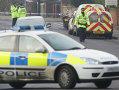 Imaginea articolului ALERTĂ DE SECURITATE în centrul Londrei, în apropierea Palatului Buckingham: Scotland Yard, chemat după descoperirea unui pachet suspect | FOTO
