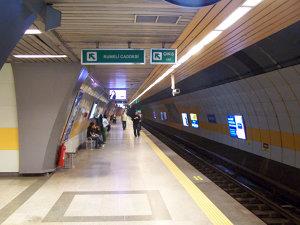 Imaginea articolului Cel puţin un mort într-o explozie produsă într-o staţie de metrou din Istanbul. Explozia, provocată de o bombă