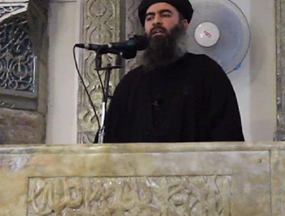 Imaginea articolului Liderul Statului Islamic îndeamnă la o revoltă în Arabia Saudită şi promite ATACURI în Europa, SUA şi Rusia