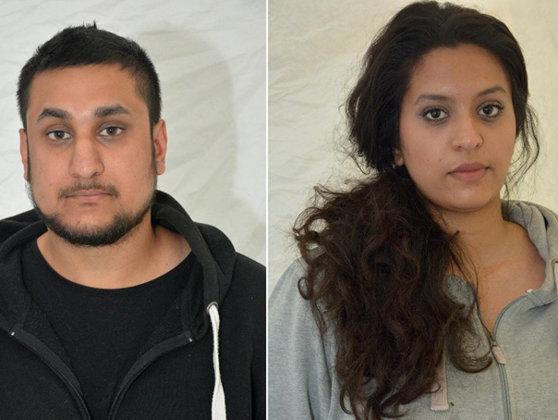 Imaginea articolului Cei doi soţi islamişti, soţ şi soţie, care pregăteau un atentat la Londra, condamnaţi la detenţie pe viaţă