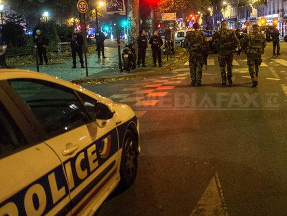 Imaginea articolului Măsuri speciale de securitate în capitalele europene şi în SUA de Revelion, pe fondul terorismului