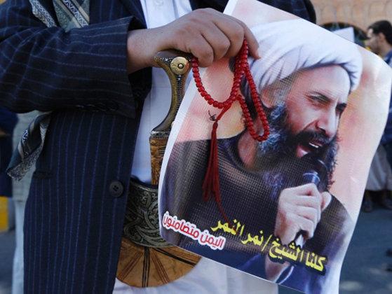 """Imaginea articolului TENSIUNI în Orientul Mijlociu: Iranul ameninţă Arabia Saudită că va plăti """"un preţ mare"""" pentru executarea şeicului Nimr al-Nimr/ Parlamentar: Serveşte intereselor ISIS"""