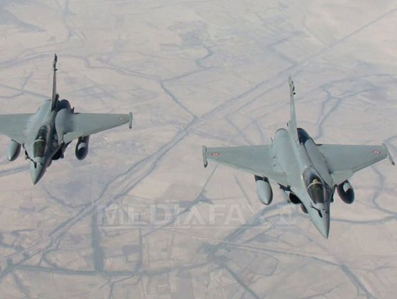 Imaginea articolului Statele Unite efectuează raiduri aeriene asupra poziţiilor talibane, în provincia afgană Helmand