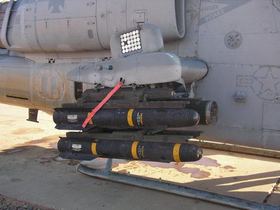 Imaginea articolului Statele Unite au aprobat vânzarea a 5.000 de rachete aer-sol în Irak