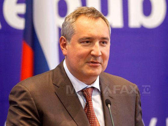 Imaginea articolului Dmitri Rogozin: Rusia este pregătită să ofere armament Serbiei, inclusiv rachete S-300
