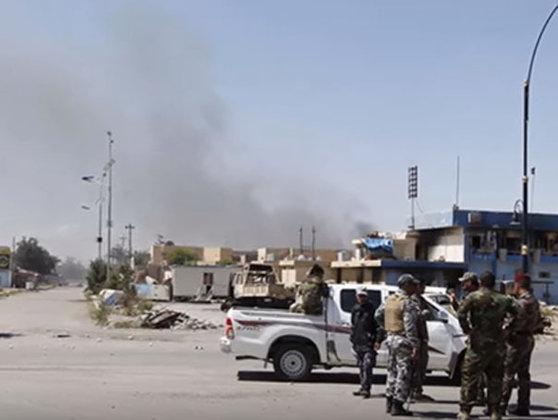 Imaginea articolului Val de ATENTATE comise în Irak de Stat Islamic: Cel puţin 51 de persoane au fost ucise - VIDEO