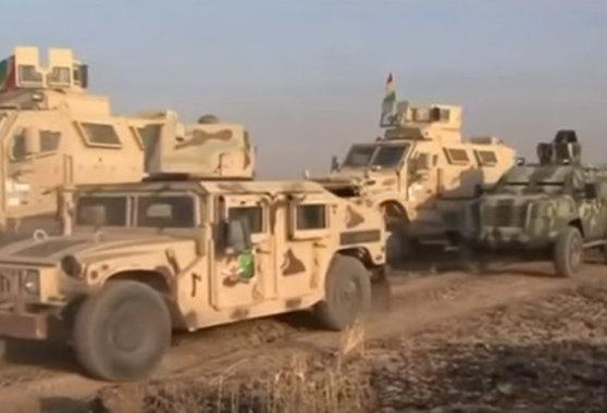 Imaginea articolului SUA încearcă să găsească trei americani daţi dispăruţi în Irak