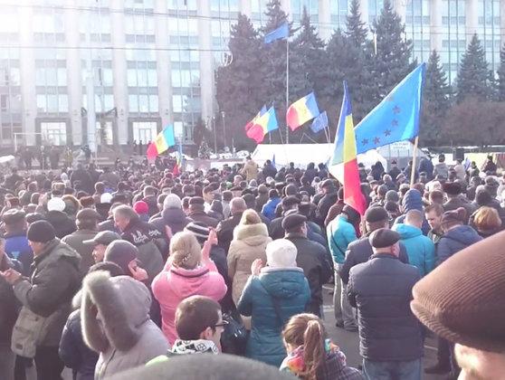 Imaginea articolului Kremlinul monitorizează evenimentele din Republica Moldova şi îndeamnă la respectarea legii