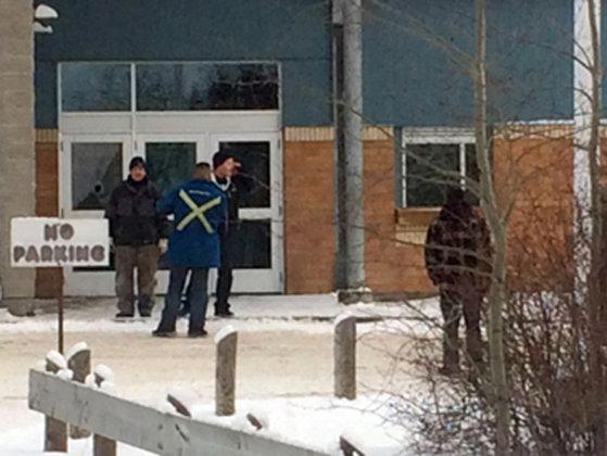 Imaginea articolului ATAC ARMAT la un liceu din Canada: Cel puţin patru persoane au fost ucise, iar alte două grav rănite - FOTO, VIDEO