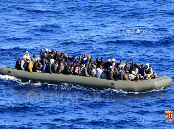 Imaginea articolului Cel puţin şase imigranţi, inclusiv un copil, s-au înecat în largul insulei Kos