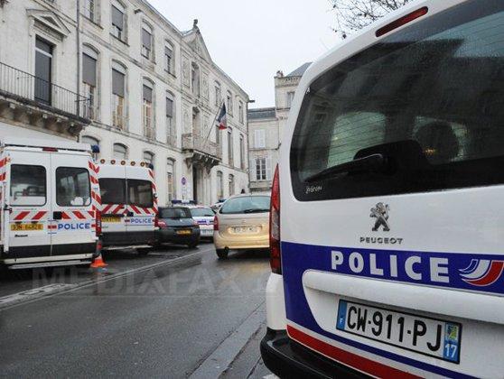 Imaginea articolului ATENTATE dejucate în Franţa: Cinci persoane care plănuiau atacuri în cluburi de noapte au fost ARESTATE