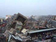Imagini de după DEZASTRU! Uite cum arată mai multe oraşe după un CUTREMUR PUTERNIC. FOTO&VIDEO