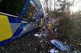 Imaginea articolului MAE: O româncă a fost rănită în accidentul feroviar din Bavaria; starea sa e gravă, dar stabilă