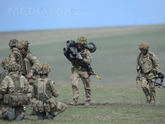 Imaginea articolului NATO aprobă crearea unei noi structuri militare pentru Europa de Est, inclusiv pentru România