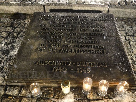 Imaginea articolului Fost membru al trupelor naziste SS, acuzat de moartea a 170.000 de persoane în lagărul din Auschwitz. Va fi probabil ultimul proces de acest fel