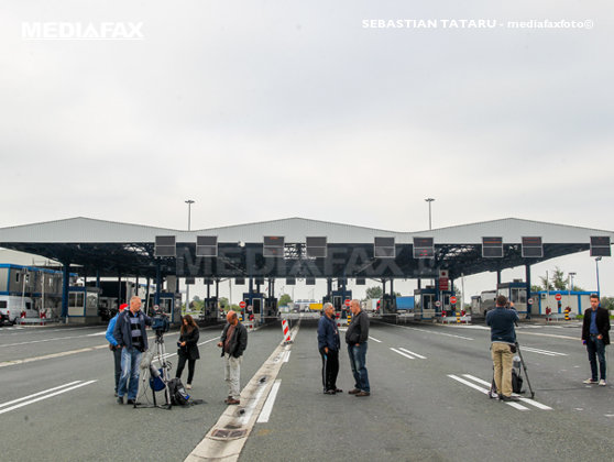 Imaginea articolului Croaţia suplimentează agenţii de poliţie la frontiera cu Serbia