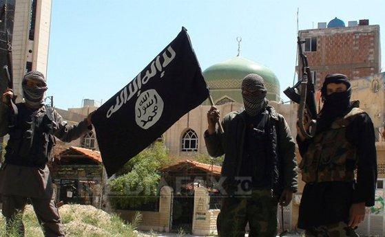 """Imaginea articolului Statul Islamic afirmă că a decapitat doi """"spioni"""" ai armetei egiptene"""