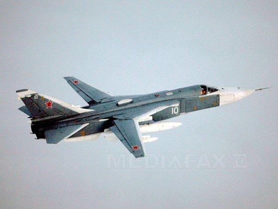 Imaginea articolului Rusia va livra Chinei anul acesta patru avioane de vânătoare multirol Suhoi Su-35
