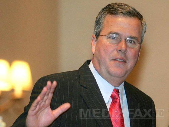 Imaginea articolului Jeb Bush s-a retras din campania pentru obţinerea învestiturii republicane la preşedinţie