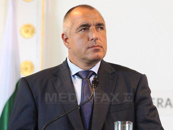 Imaginea articolului Mesaj de tip MAFIOT pentru Boiko Borisov: Premierul Bulgariei a primit un plic care conţinea ameninţări cu moartea şi un glonţ