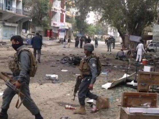 Imaginea articolului Atac sinucigaş la un tribunal din Pakistan: Cel puţin opt morţi şi 27 de răniţi