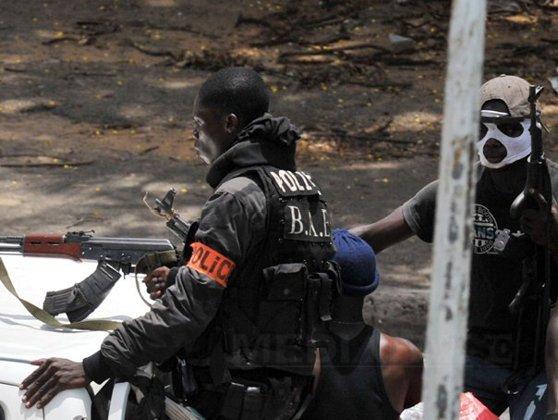 Imaginea articolului Patru cetăţeni francezi au fost ucişi în atacul terorist din Coasta de Fildeş