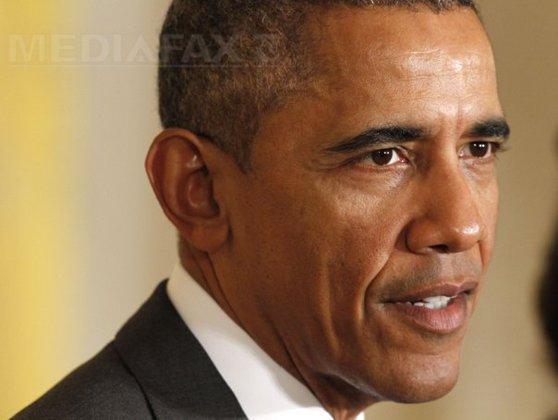 Imaginea articolului Barack Obama felicită Belgia şi Franţa pentru arestarea lui Salah Abdeslam