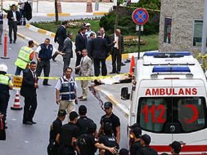 Imaginea articolului Trei israelieni şi un iranian, ucişi în atacul sinucigaş cu bombă de la Istanbul VIDEO