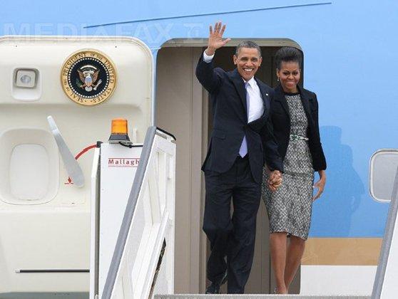 Imaginea articolului Barack Obama rescrie istoria: Este primul preşedinte american care pune piciorul în Cuba, după aproape 90 de ani