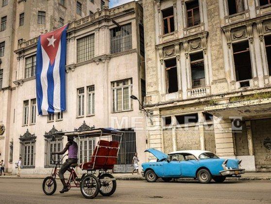 Imaginea articolului Zeci de disidenţi arestaţi la Havana, în timp ce Obama pleca spre Cuba