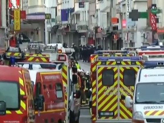 Imaginea articolului CRONOLOGIE: Atacurile atribuite mişcării jihadiste în Europa începând din 2004