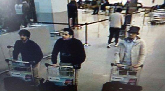Imaginea articolului Unul dintre atacatorii sinucigaşi de la Bruxelles a scris un testament