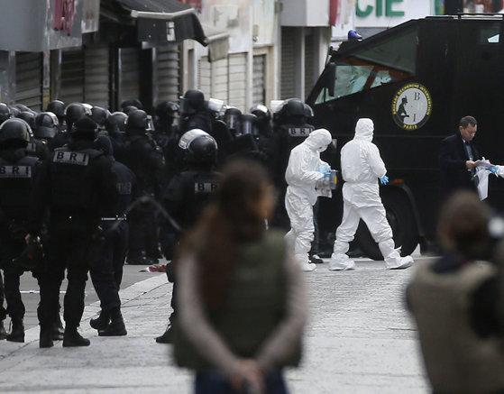 """Imaginea articolului Salah Abdeslam solicită extrădarea în Franţa """"cât mai repede posibil"""" - avocat"""