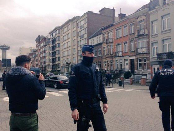 Imaginea articolului Încă nouă reţineri şi 13 percheziţii în Belgia, în cazul atentatelor teroriste