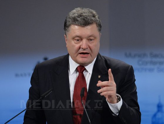 Imaginea articolului Partidele lui Poroşenko, Iaţeniuk şi Timoşenko eşuează să formeze o nouă coaliţie de guvernare