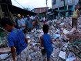 Imaginea articolului MIRACOL: Bărbat de 72 de ani, scos în viaţă de sub dărâmături la 13 zile după cutremurul din Ecuador