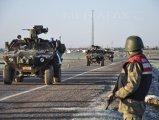 Turcia e în RĂZBOI! Confruntarea de pe teritorul ei e acum clară