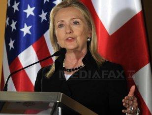Acuzaţii BOMBĂ despre Hillary Clinton vin din România!