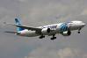 Imaginea articolului Avionul EgyptAir a transmis 11 mesaje înainte de a dispărea de pe radar