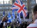 Imaginea articolului Scoţia vrea negocieri pentru a rămâne în UE şi ar putea organiza referendum proindependenţă