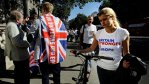 Imaginea articolului New York Times: Referendumul britanic relevă un clivaj între generaţii. Mulţi tineri, dezamăgiţi de ieşirea din UE