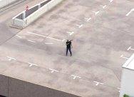 ATACUL de la Munchen: Poliţia germană suspectează că atacatorul s-a inspirat din MASACRUL de la Oslo