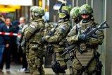 Liderii germani promit măsuri suplimentare de securitate. Agenţiile din UE şi SUA vor viza extremiştii
