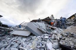 BREAKING NEWS: Doi români au murit în cutremurul devastator din Italia. Bilantul creste de la o ora la alta!