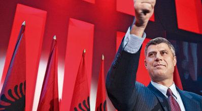 Un aliat al preşedintelui din Kosovo, anchetat pentru favoritism politic