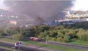 Incendiu IMENS! Sunt cel puţin 17 morţi! Primele IMAGINI VIDEO de la locul tragediei