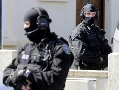 Franţa a expulzat doi cetăţeni marocani consideraţi o ameninţare gravă la adresa securităţii