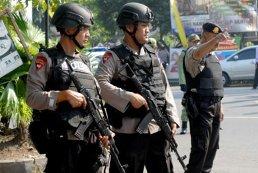 """Atac """"terorist"""" la o biserică din Indonezia. Preotul a fost rănit - VIDEO"""